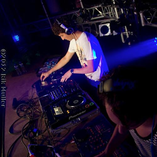 Nickolas (DJ/Producer)'s avatar