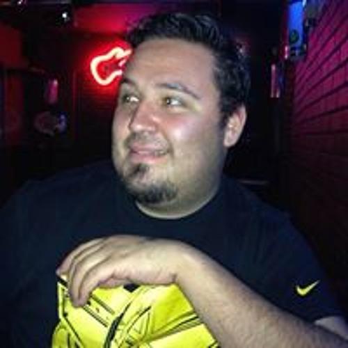 Juan Miguel Esparza 1's avatar
