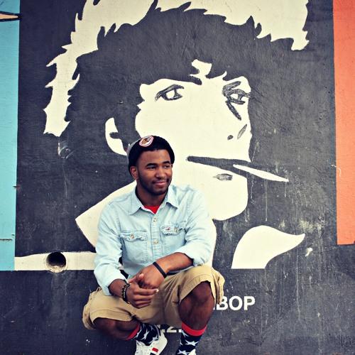 Kwame Jose Garcia's avatar