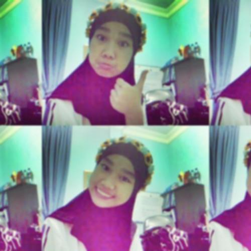 Amyrah Fitryah's avatar