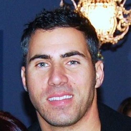 Michael Brandon Hamrick's avatar