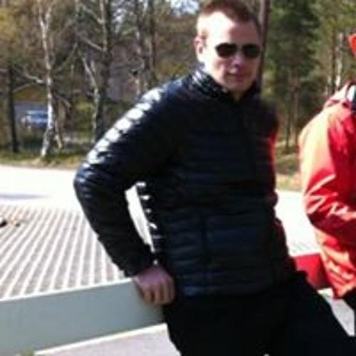 Njål Haugen Classon's avatar