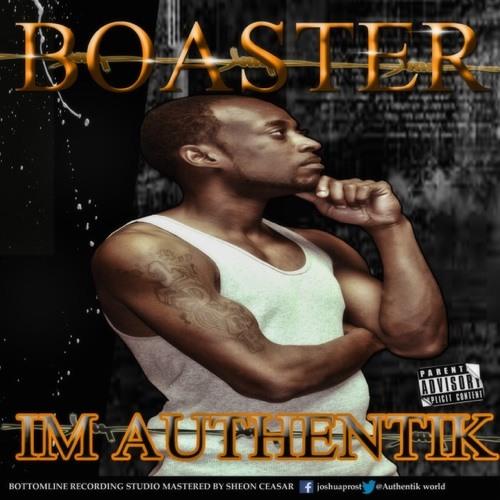 Boaster30's avatar