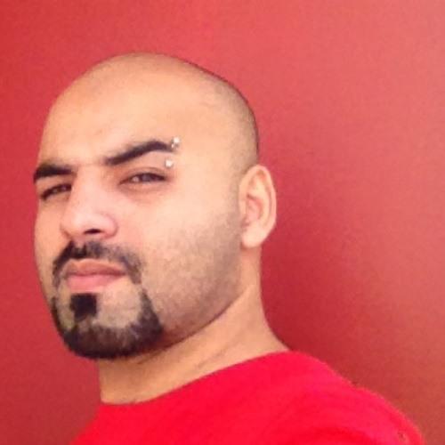 Sanaullah Shoaib's avatar