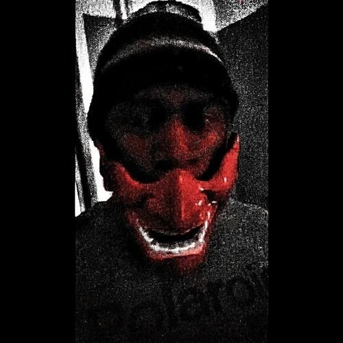 DeceitfulShinigami's avatar