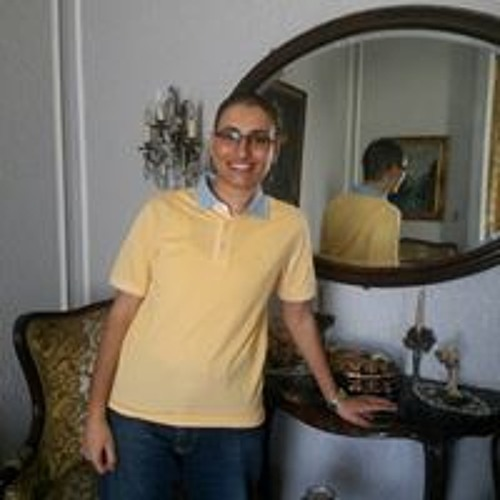 Mark Fouad Yassa's avatar