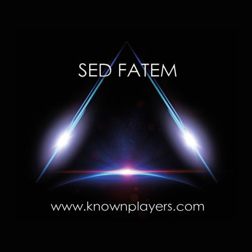 Sed Fatem's avatar