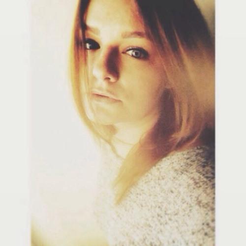 Aleksandra Kapush's avatar