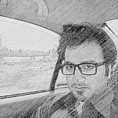 Ali Rashid Ghumman's avatar