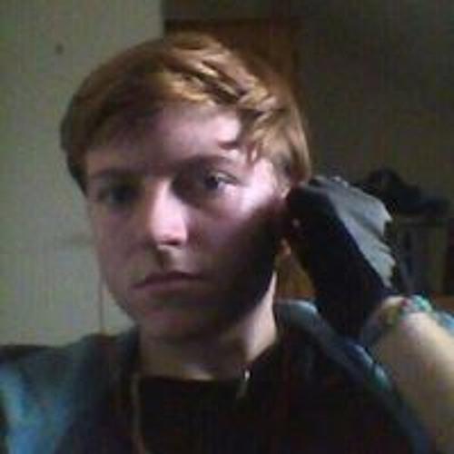 Kieron Hutchinson's avatar