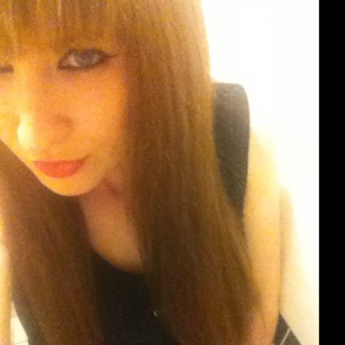 Kelly Louise Orviss's avatar