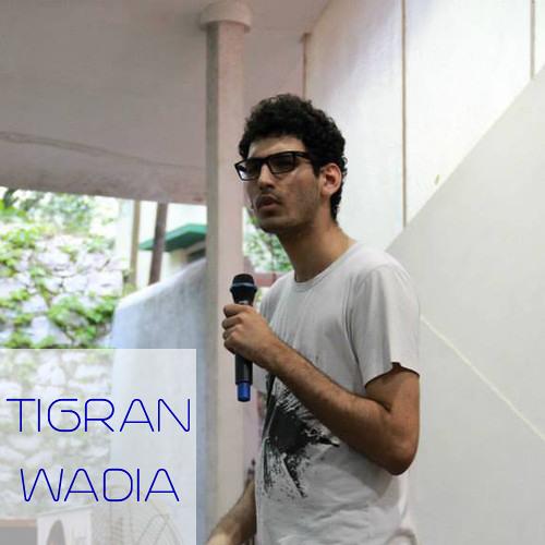 TigranWadia's avatar