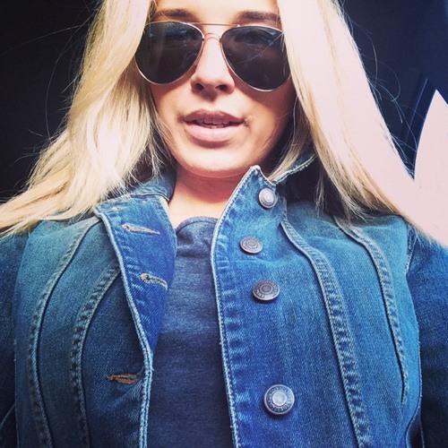Kristiana Z's avatar