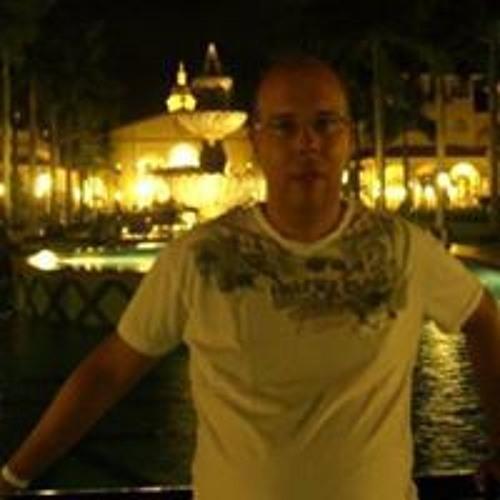 Marc Boosten's avatar