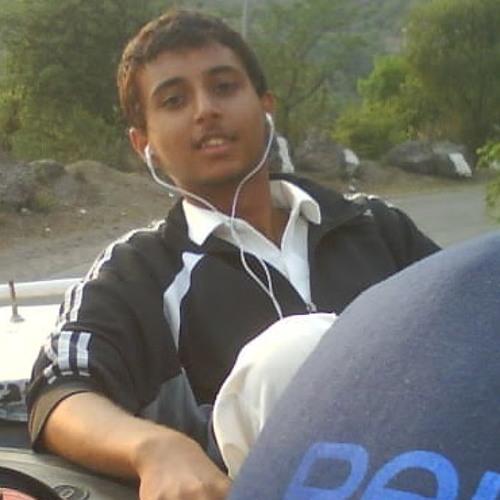 ariesabhinav's avatar