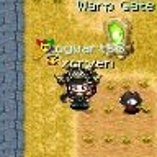 arnold hinojales's avatar