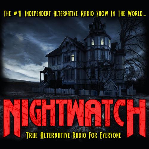 Nightwatch Radio's avatar