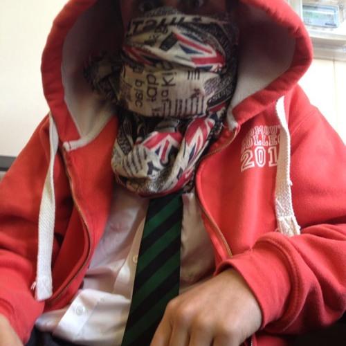 Lucan Horsnell's avatar