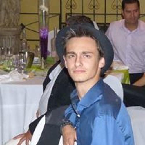 Antoine Vidal 2's avatar