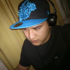 Lucas Muñoz 16