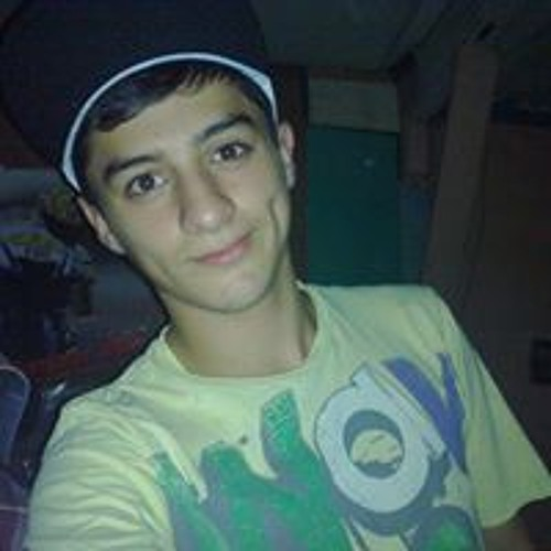 Brandon Salas Carazo's avatar