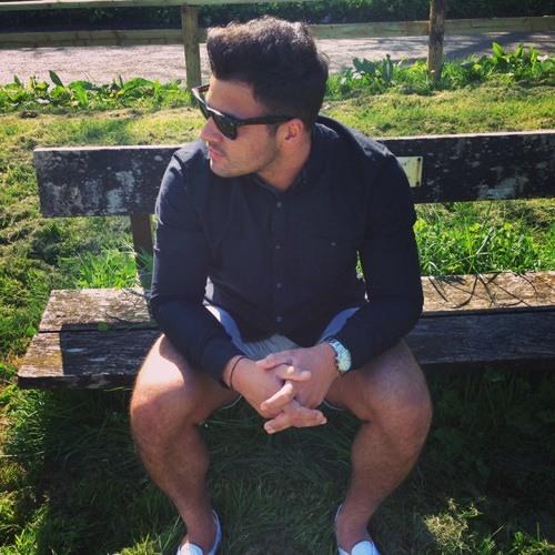 Roshan Zarekar's avatar