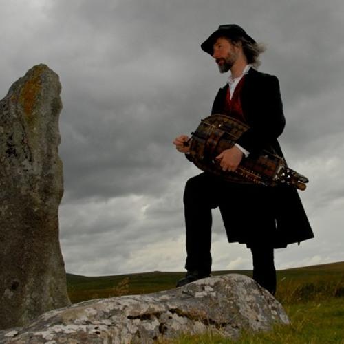 Steve Tyler hurdy gurdy's avatar