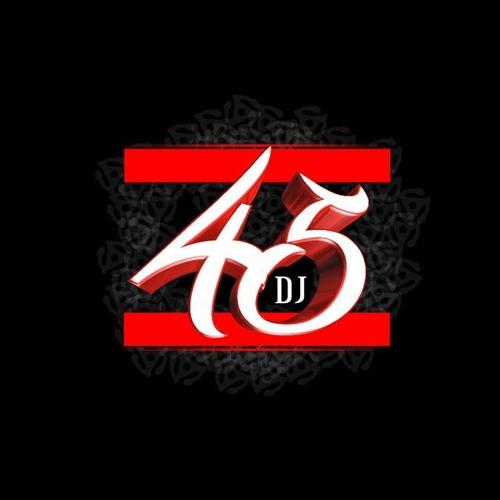 DJ45NC's avatar