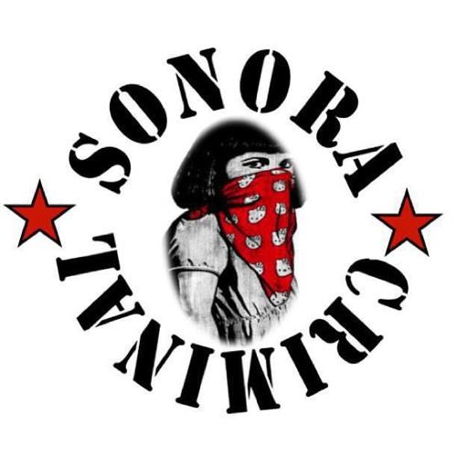 Sonora Criminal's avatar
