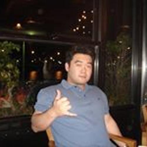 Jun Tsujiguchi's avatar