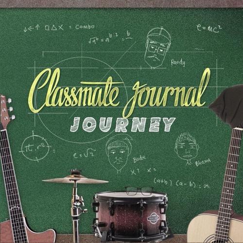 Classmate Journal's avatar