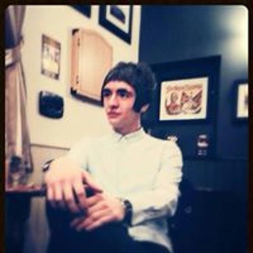 Josh Pendlebury's avatar