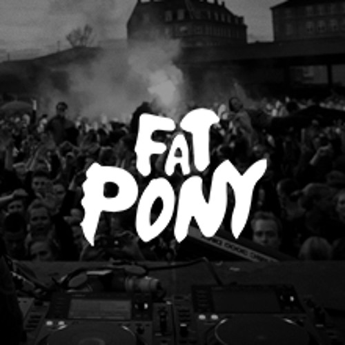 Fat Pony's avatar
