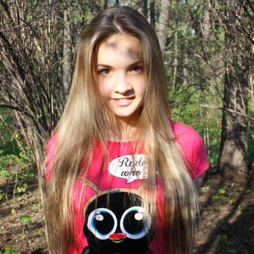 Kristina (Tishamouse)'s avatar