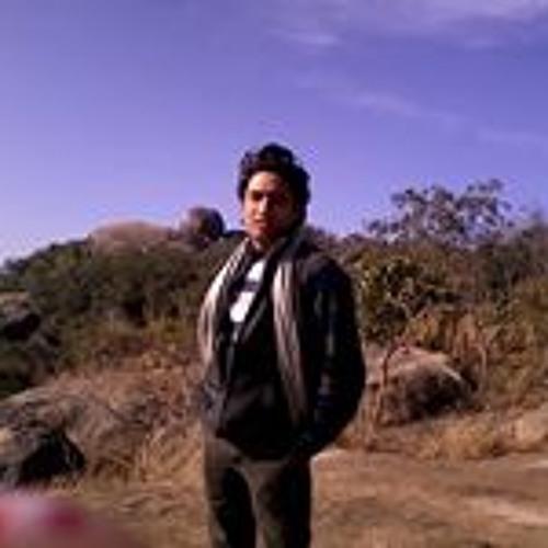 Souradip Dutta's avatar