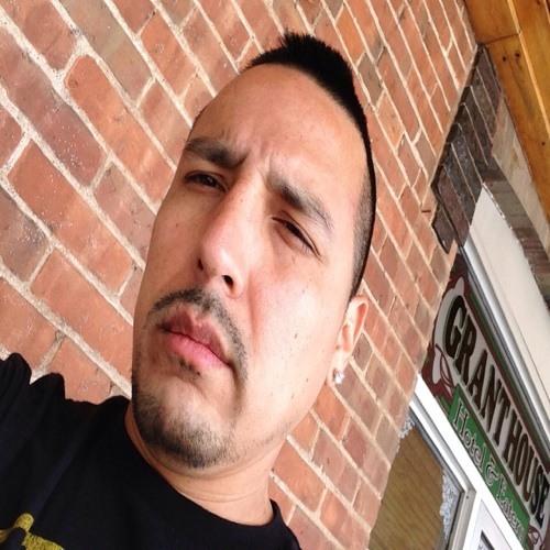 DivineWarrior612's avatar