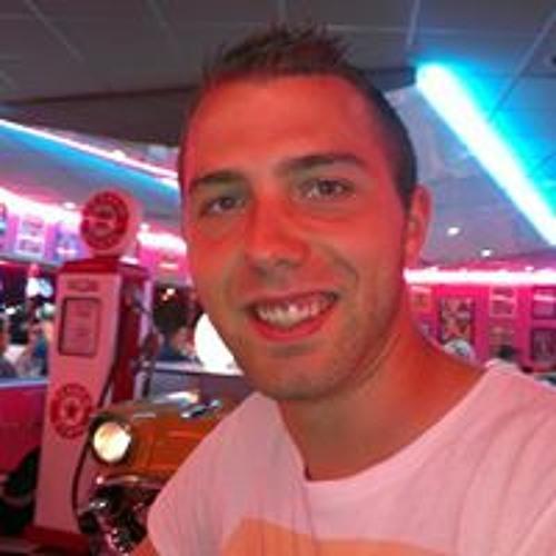 Raphaël Pousse's avatar