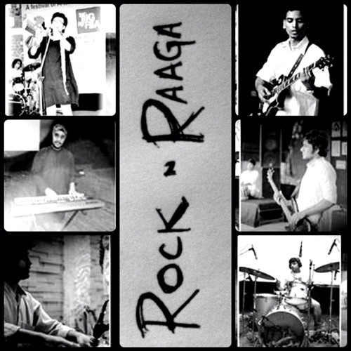 Rock 'N' Raaga's avatar