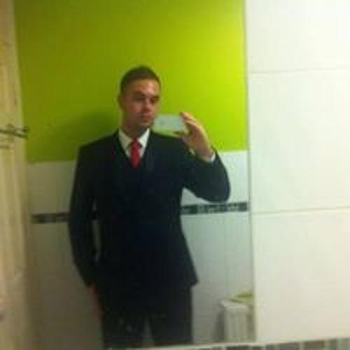 Andrew Paul Watters's avatar