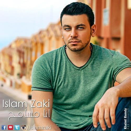 Islam Zaki's avatar