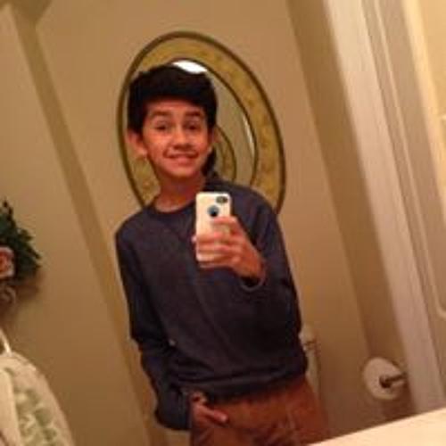 Matt Flores 16's avatar