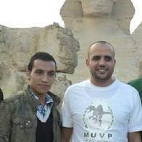 Hossam Sherif 10's avatar