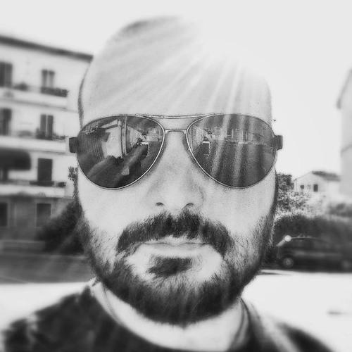 djmarf's avatar