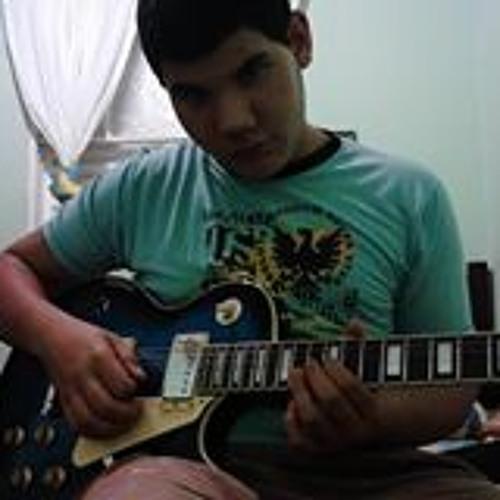 Lucas Benati Da Silva's avatar