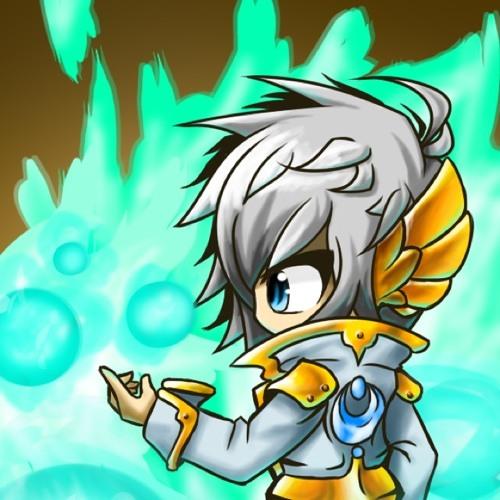 Hyrule Symbol's avatar