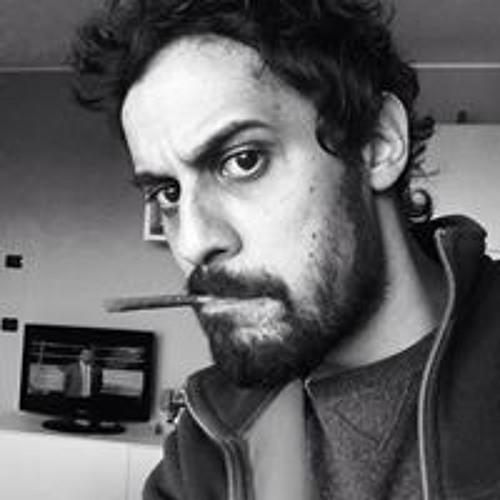 Felix Ferrara's avatar