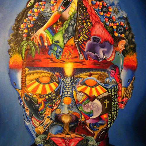 Damian Flecha's avatar