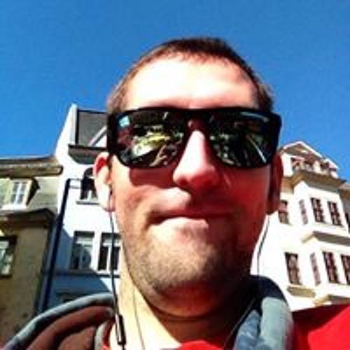 Tobias Frankenberger 1's avatar