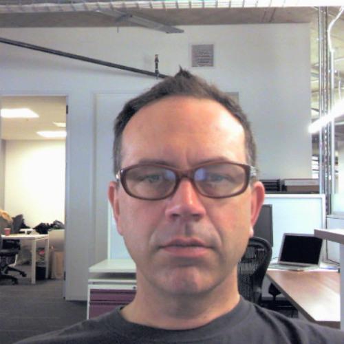 Steve Sanders 11's avatar