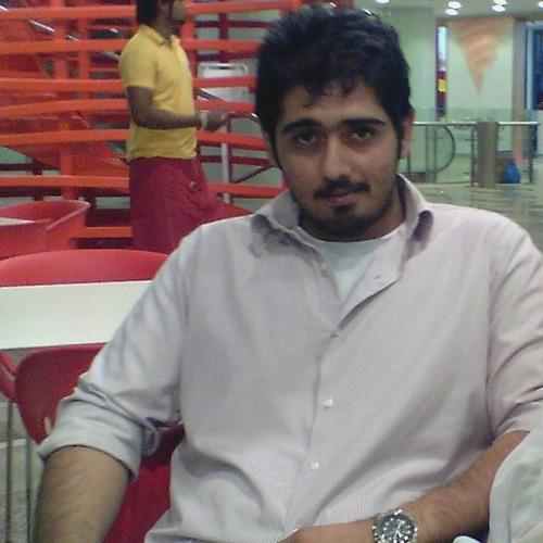 saadali260's avatar